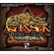 Ascension - Return of the fallen