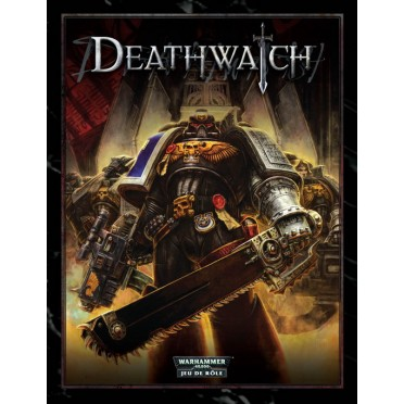Deathwatch VF
