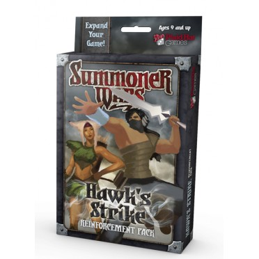 Summoner Wars: Hawk's Strike