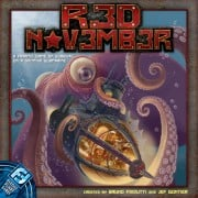 Red November - 2nd édition