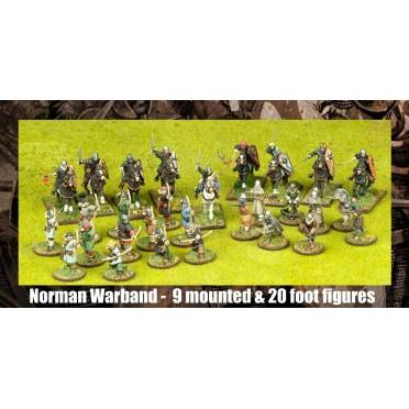 Saga Starter: Normands