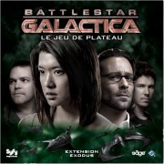 Battlestar Galactica - Extension Exodus