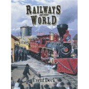 Railways of the World - Event Deck