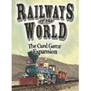 Railways of the World - The card game - Expansion