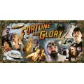 Fortune and Glory: The Cliffhanger Game 0