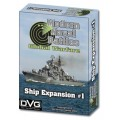 Modern Naval Battle Global : Ship Expansion 1 0