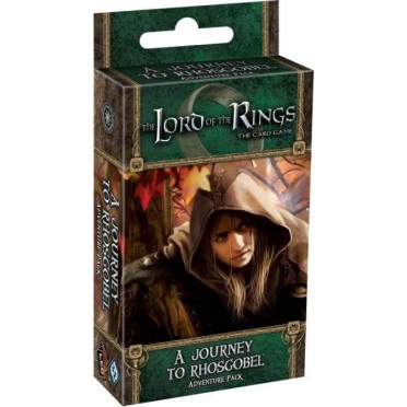 Lord of the Rings LCG - A Journey to Rhosgobel