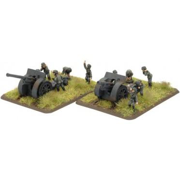 GE - 10cm FK30(t) Howitzer