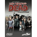 The Walking Dead : The Boardgame 0