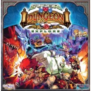 Super Dungeon Explore Anglais