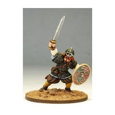 Seigneur Viking B