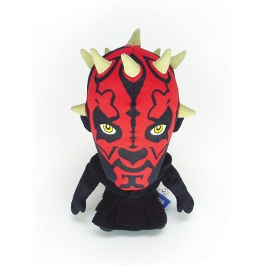 Super Deformed Darth Maul