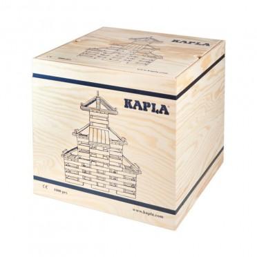 Pack 1000 Kapla