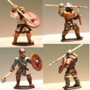 Saga Bondi Vikings