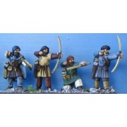 Saga Archers Vikings