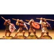 Saga Guerriers Gallois