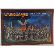 Age of Sigmar : Order - Phoenix Guard