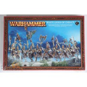 Age of Sigmar : Order - White Lions