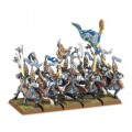 Age of Sigmar : Order - White Lions 1