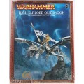 Age of Sigmar : Order - Dragonlord / Archmage on Dragon 0