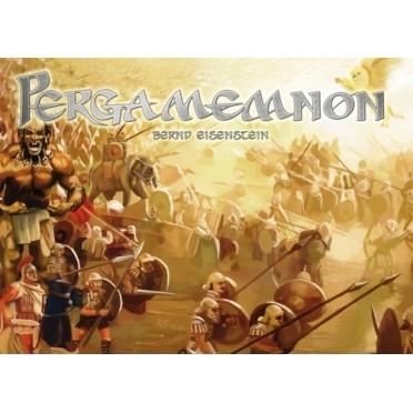Pergamemnon