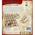 The Enigma of Leonardo - Quintis Fontis 1