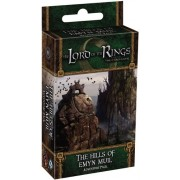 The Lord of the Rings LCG - The Hills of Emyn Muil pas cher