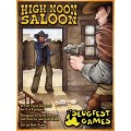 High Noon Saloon 0