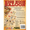 High Noon Saloon 1
