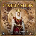 Civilization - Fame and Fortune Expansion 0