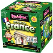 Brain Box - Voyage en France