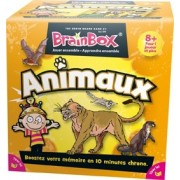 Brain Box - Animaux