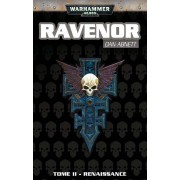 Ravenor T.02 - Renaissances