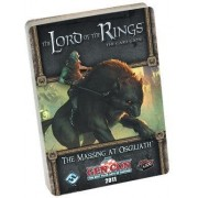 Lord of the Rings LCG - The Massing at Osgiliath