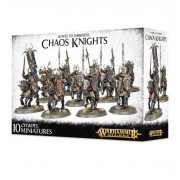 Age of Sigmar : Chaos - Slave to Darkness Chaos Knights
