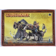 Age of Sigmar : Destruction - Ironblaster