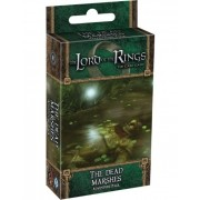 Lord of the Rings LCG - The dead Marshes