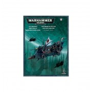 W40K : Dark Eldars - Raider