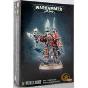 W40K : Chaos Space Marines - Chaos Terminator Lord
