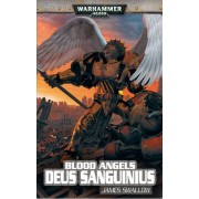 Blood Angels : Deus Sanguinius