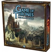 A Game of Thrones - The Boardgame - 2nd Edition