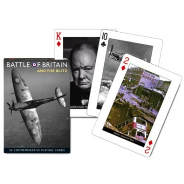 Jeu de cartes: Battle of Britain