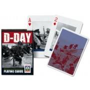 Jeu de cartes: D-day
