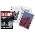 Jeu de cartes: D-day 0