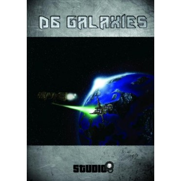 D6 Galaxies - Prologue