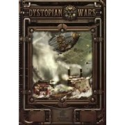 Dystopian Wars Core Rulebook v1.1