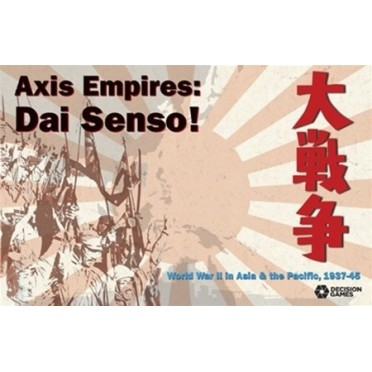 Axis Empire : Dai Senso