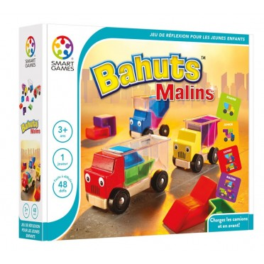 Trucky 3 - Bahuts Malins