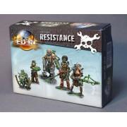 Eden Starter - Résistance