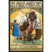 Les Mille Marches - Ecran